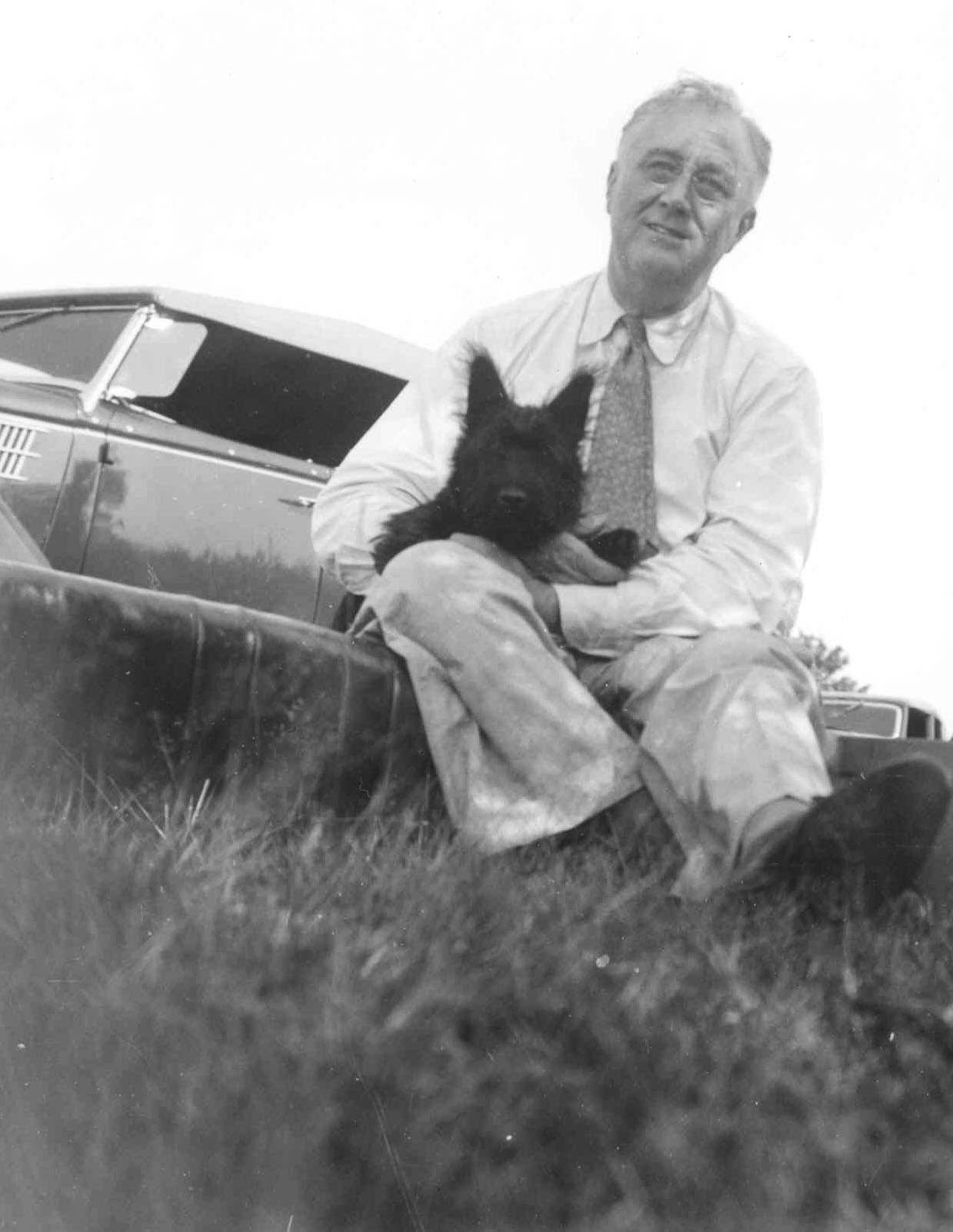 franklin d roosevelt the greatest president to ever grace the white house 2018-08-18 d u ring his 12 years in the white house, franklin d roosevelt was hardly ever photographed in a wheelchair not surprisingly, the longest-serving president in american history disliked.